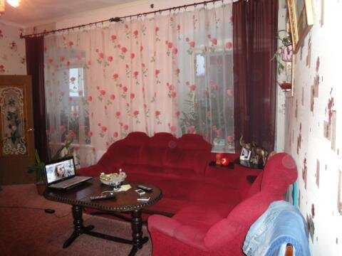3-комнатная квартира, ул. Воровского, д. 8 - Фото 1