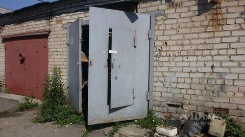 Продажа гаража, Подольск - Фото 1