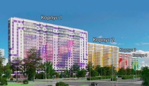 Объявление №48975466: Квартира 2 комн. Санкт-Петербург, Комендантский пр-кт., 57, к 1,