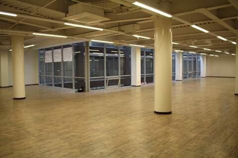 Офис в аренду 188 кв.м, кв.м/год - Фото 3