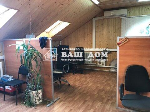 Офисное помещение 210 кв.м. по адресу Черниковский пер, д. 6 - Фото 3