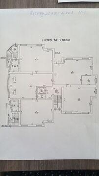 Продам торгово-офисное помещение 450м в сданном доме. - Фото 2