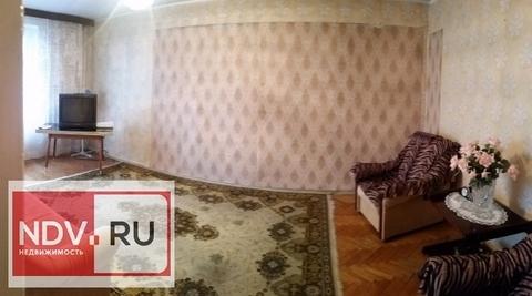 3-комнатная квартира у м.вднх, ул.Галушкина, д.3, к.1 - Фото 4