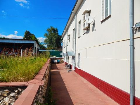 Офисное здание 476 кв.м. в г. Серпухов на ул. Пролетарская - Фото 4