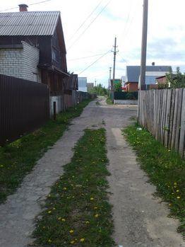 Продажа участка, Йошкар-Ола, Улица Сады Госкомзема - Фото 2