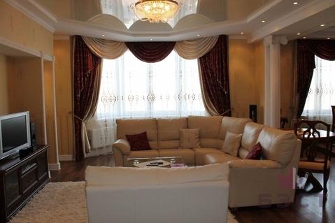 Квартира, ул. Сакко и Ванцетти, д.47 - Фото 5