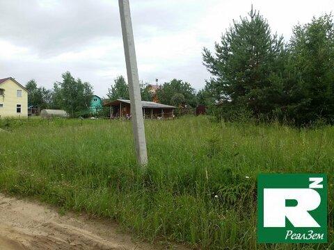 Продается земельный участок 6 соток в СНТ Русь, в близи Обнинска - Фото 2