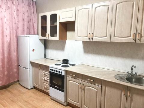 Сдается впервые 1-комнатная квартира 48 кв.м. в новом доме ул. Маркса - Фото 1