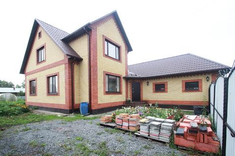 Продам 2 этажный дом - Фото 1