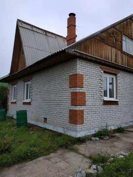 Продам дом в п. Самусь - Фото 4