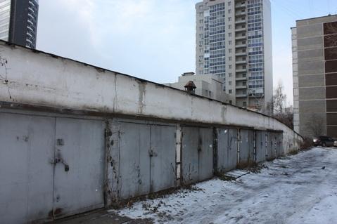 Продам гараж 16кв.м.ул.Ткачей 14. - Фото 3