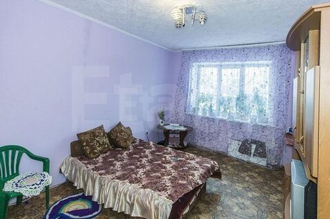 Продам 1-комн. кв. 37.7 кв.м. Тюмень, Магаданская - Фото 2