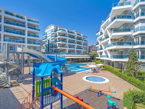 Объявление №1777982: Продажа апартаментов. Турция