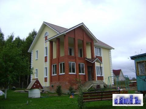 Дом 375 кв.м на участке 10 соток в г. Солнечногорск - Фото 2