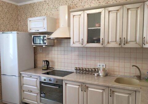 Сдача квартиры в аренду - Фото 5