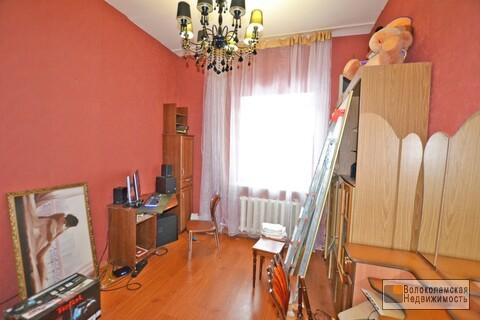 3-комнатная квартира в центре Волоколамска - Фото 5