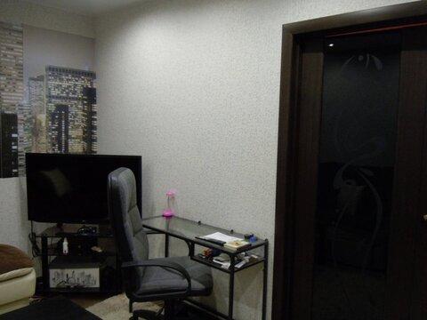 Продажа 3-комнатной квартиры, 75 м2, Пушкина, д. 38б, к. корпус Б - Фото 3