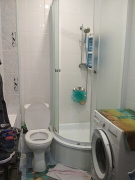 Продам квартиру с индивидуальным отоплением - Фото 1