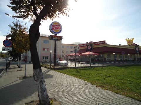300-600 кв.м в центре города Егорьевск на 1м этаже, ул. Советская 160а - Фото 1