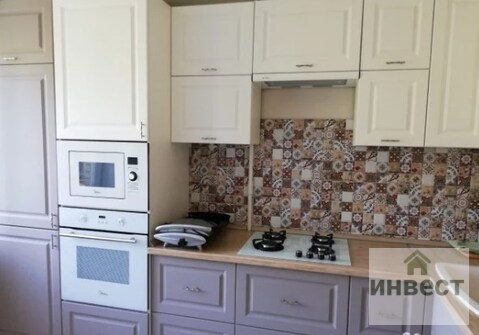 Продается 1 комнатная квартира, д. Яковлевское, д. 28 - Фото 1