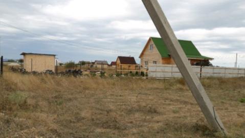 Продажа участка, Орловка, Красногвардейский район, Шоссе Качинское - Фото 3