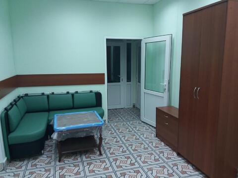 Аренда офиса под ключ 88 кв/м в городе Домодедово - Фото 5