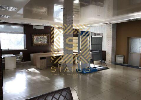 Аренда офисного помещения на Щорса - Фото 1