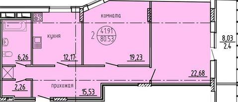 Продажа квартиры, Пермь, Ул. Решетникова - Фото 2