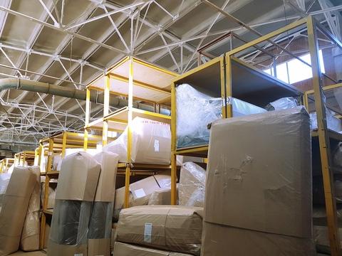 Аренда - отапливаемое помещение 1200 м2 под склад или производство - Фото 3