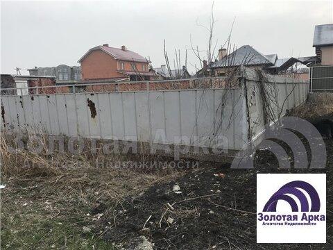 Продажа участка, Краснодар, Воскресенская улица - Фото 4