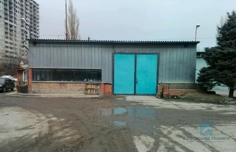 Аренда склада, Краснодар, Ул. Уральская - Фото 1