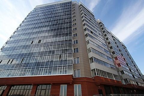 6 750 000 Руб., Зыряновская 61 Новосибирск, купить 4 комнатную квартиру, Купить квартиру в Новосибирске по недорогой цене, ID объекта - 318223825 - Фото 1