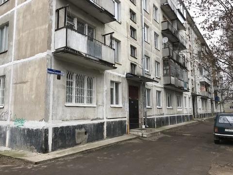 Объявление №52071036: Продаю 2 комн. квартиру. Кимры, ул. Коммунистическая, 22А,