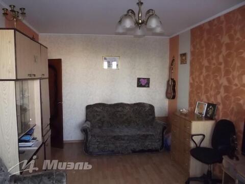 Продажа квартиры, м. Пятницкое шоссе, Ул. Митинская - Фото 2