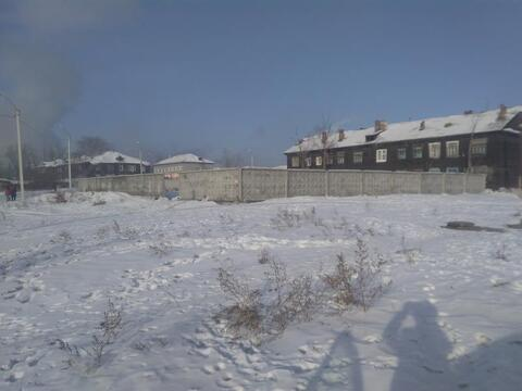 Продажа участка, Улан-Удэ, Ул. Кирзаводская - Фото 3
