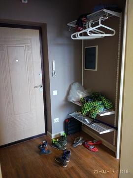 1-комнатная квартира, 33,8 м2 - Фото 5