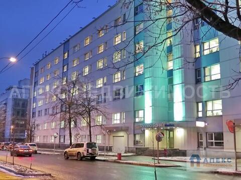 Аренда помещения 635 м2 под офис, м. Савеловская в бизнес-центре . - Фото 3