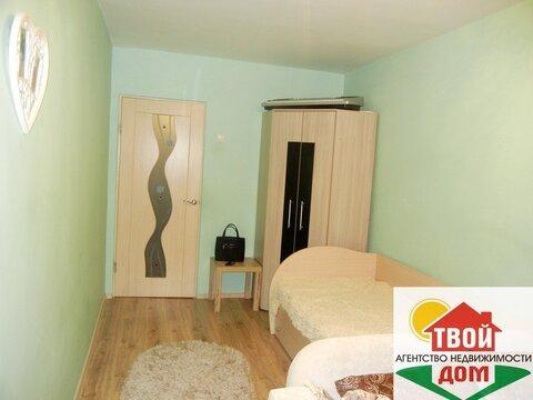 Продам 2-к квартиру в г. Балабаново ул. Гагарина 18 - Фото 2