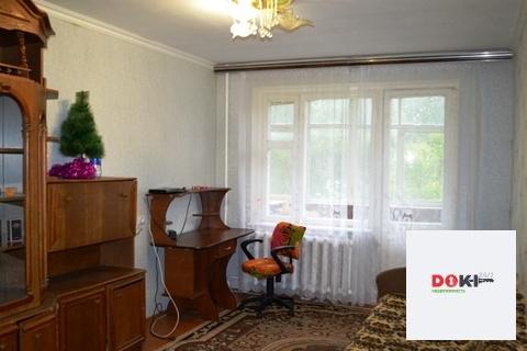 Продажа. Однокомнатная квартира в городе Егорьевск. - Фото 1
