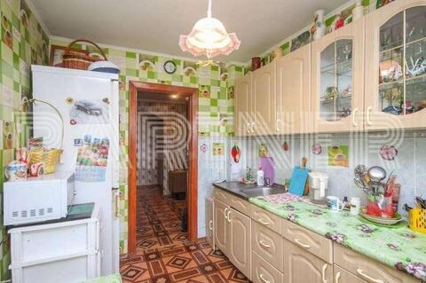 Продажа квартиры, Тюмень, Ул. Ватутина - Фото 1