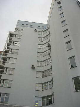 Сдам Бизнес-центр класса B. 6 мин. пешком от м. Арбатская. - Фото 1