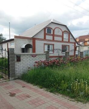Продажа дома, Белгород, Ул. Березовая - Фото 1