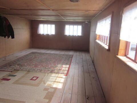 Кирпичный дом в Моргаушском районе, д. Сидуккасы. - Фото 4
