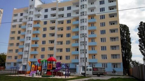 Аренда 3-комнатной квартиры в новом доме на пр.Победы - Фото 1