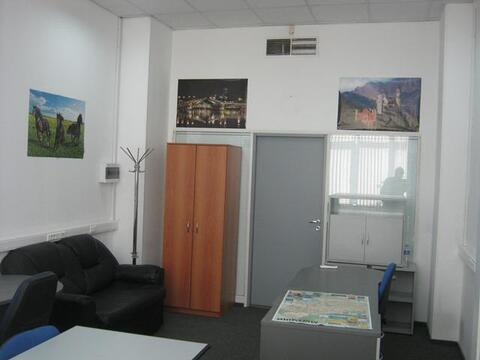 Офисное помещение, 26 м2 - Фото 1