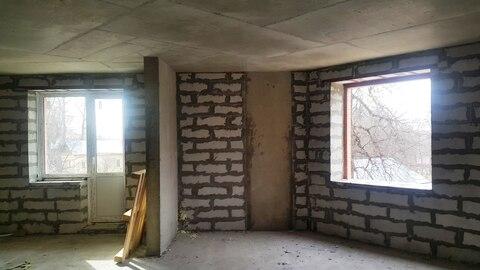 3-х ком. квартира, пл: 95 м2 в ЖК Новобулатниково рядом с м. Анинино - Фото 2