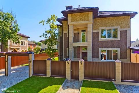 Продажа дома, Мытищи, Мытищинский район, Деревня Семкино - Фото 2