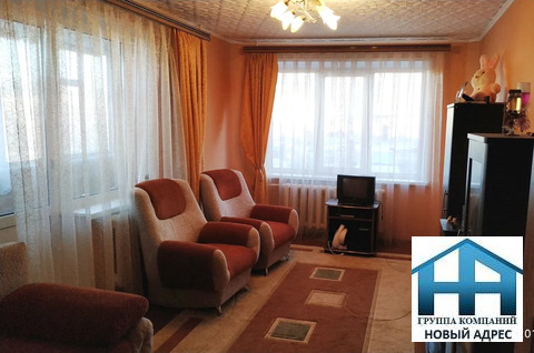 Объявление №53747991: Продаю 1 комн. квартиру. Добрый, ул. Кирьянова, 8,