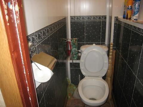 Продается 1 комн.квартира в поселке Крюково Чеховского района - Фото 4