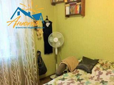 Комната в общежитии в Обнинске, Курчатова 35 - Фото 4